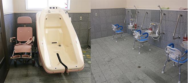 施設のご紹介|デイサービスセンター あったかサロン