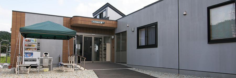 小規模多機能型 居宅介護施設 東台 :: 家族の想いに、柔軟に対応します。
