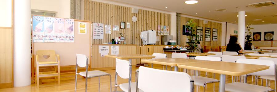 給食調理配膳業務|大館市 市立総合病院 レストラン :: 優れた人材を派遣し、業務の効率化に貢献します。